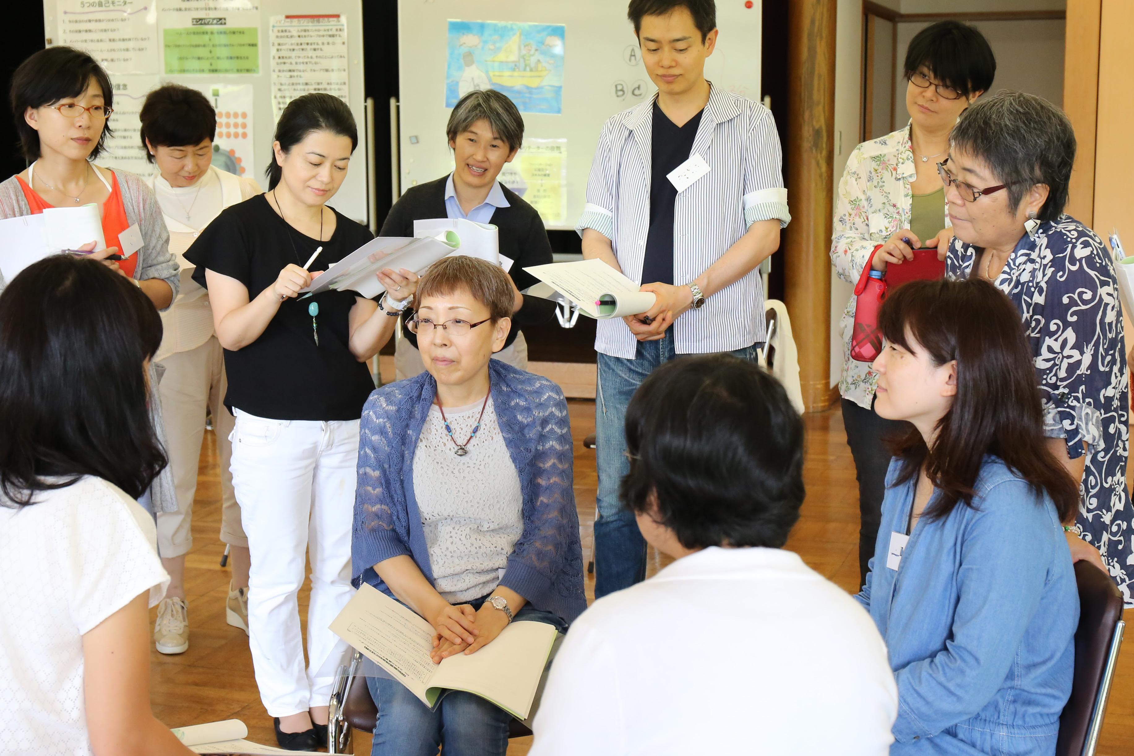 小松知己(沖縄協同病院 精神科医)